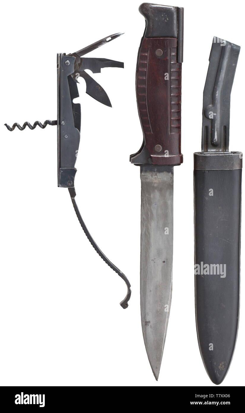 Knife Bayonet Stock Photos & Knife Bayonet Stock Images - Alamy
