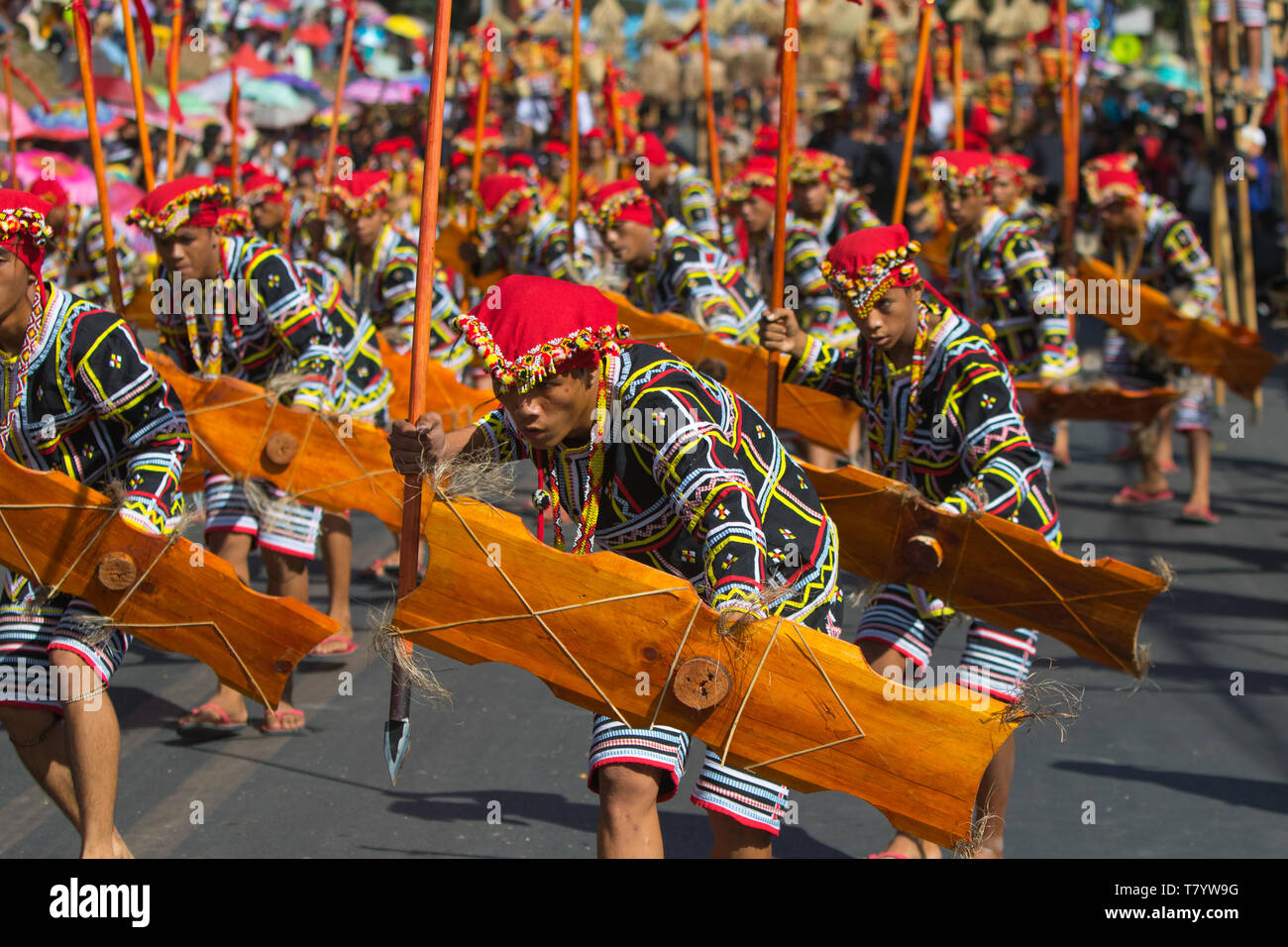 Mindanao Festival Stock Photos & Mindanao Festival Stock Images - Alamy