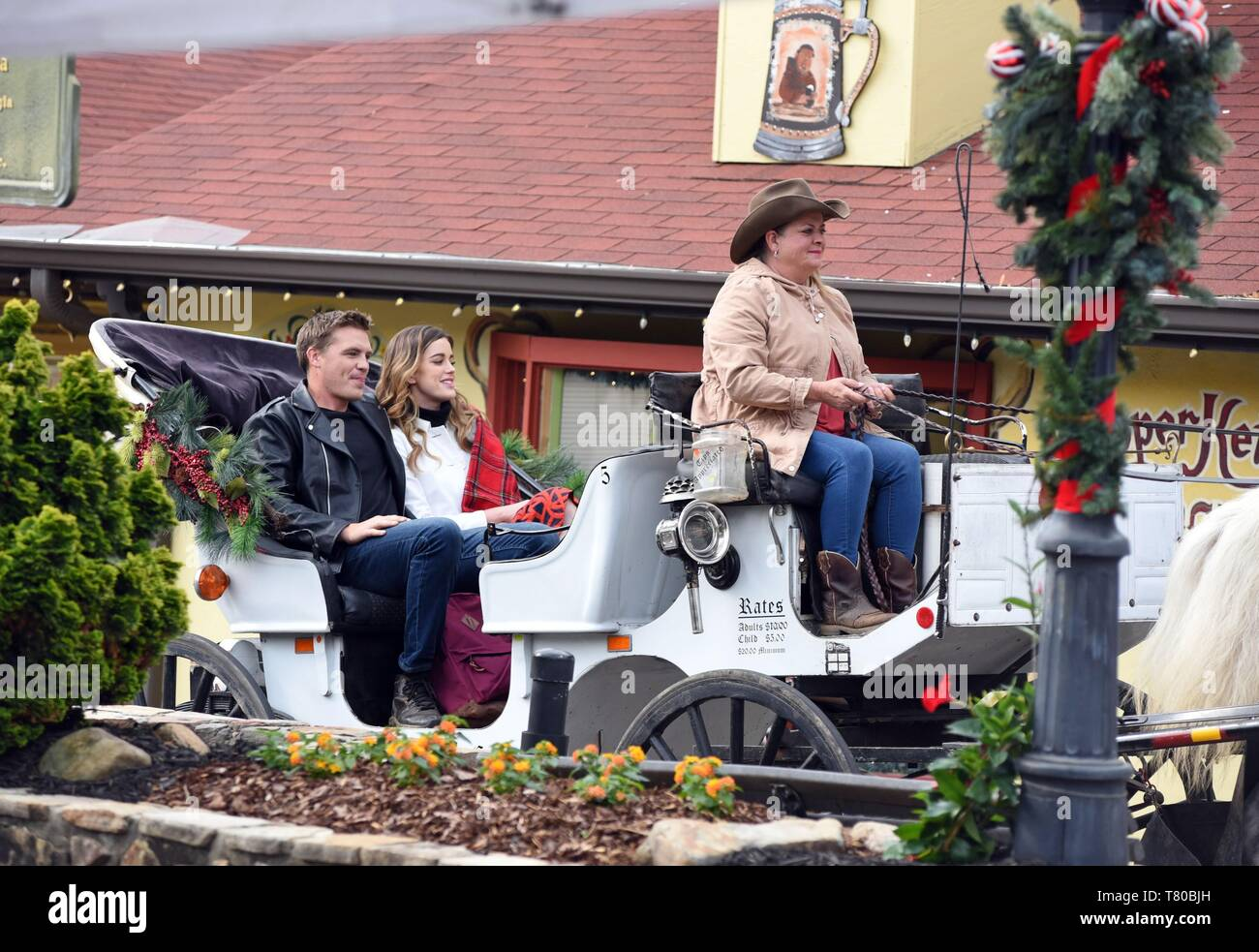 Helen Ga Christmas.Helen Ga Usa 9th May 2019 Tilky Jones Ashley Newbrough