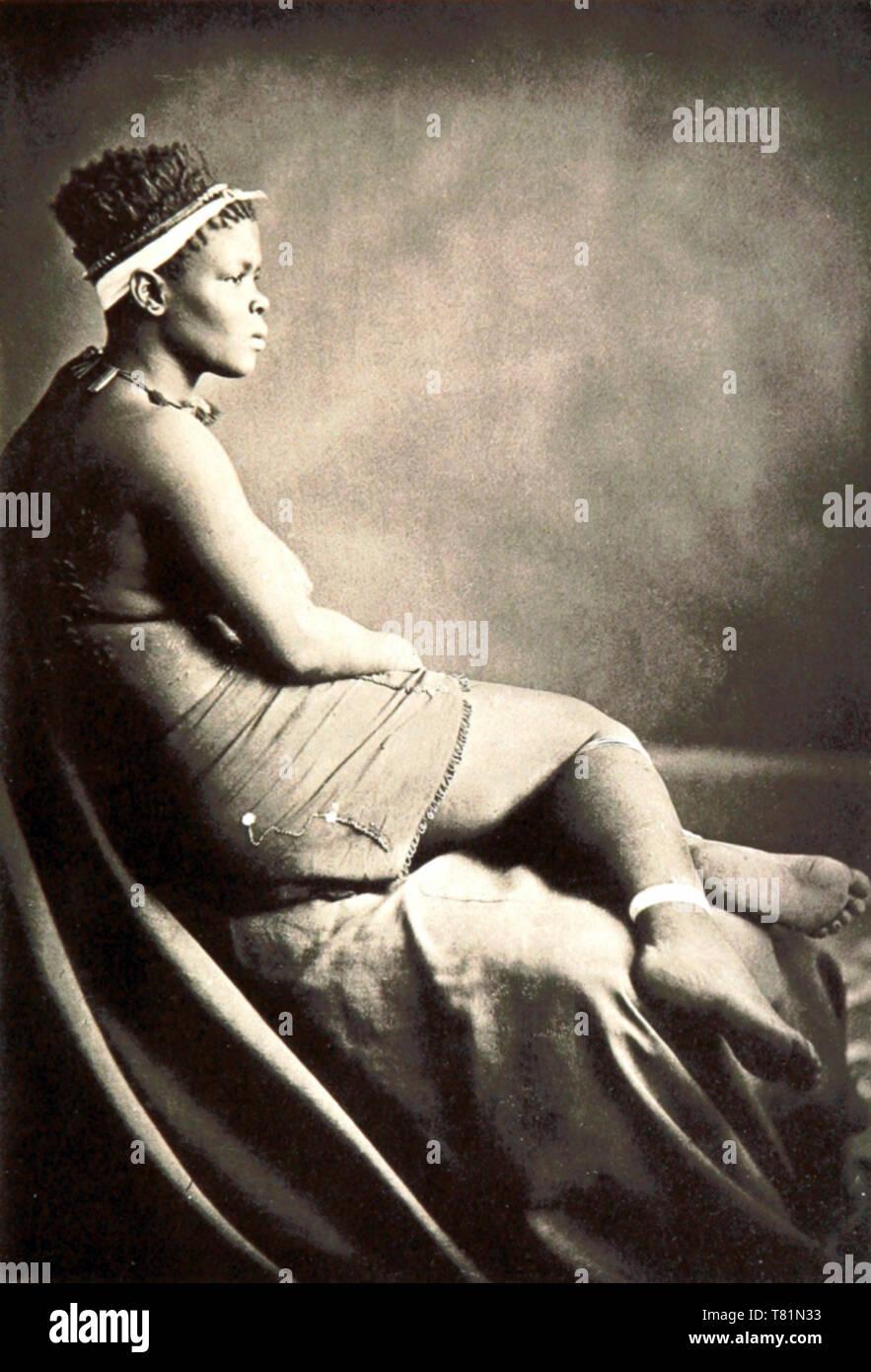 Zulu Girls Stock Photos & Zulu Girls Stock Images - Alamy