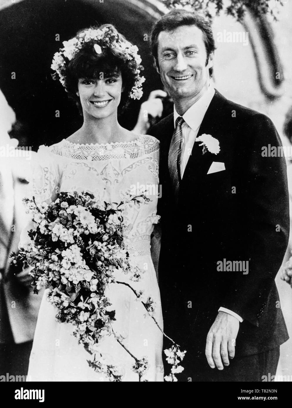 rachel ward, bryan brown, the good wife, 1987 Stock Photo - Alamy