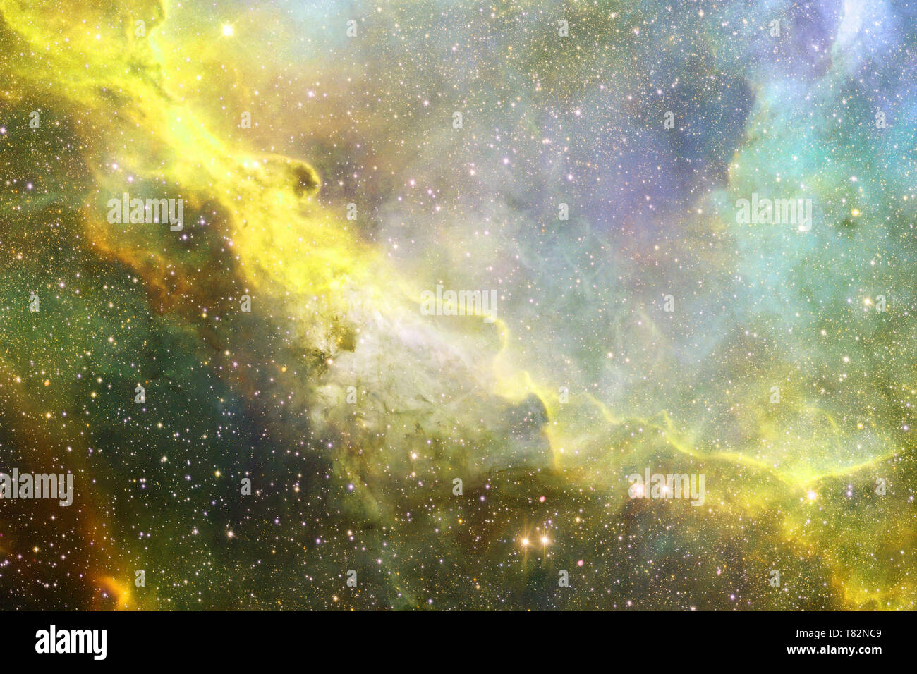 glowing galaxy awesome science fiction wallpaper elements of this image furnished by nasand T82NC9