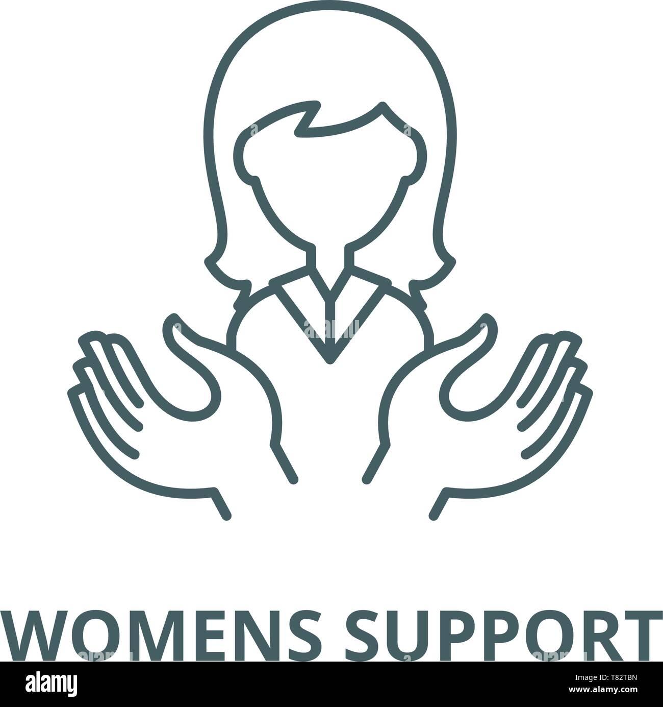 Women Sign Symbol Symbol Stock Photos & Women Sign Symbol