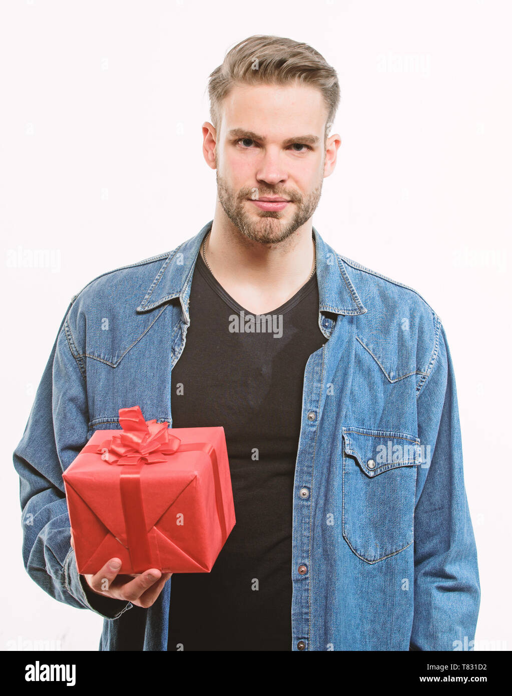 birthday gift for guy youre dating