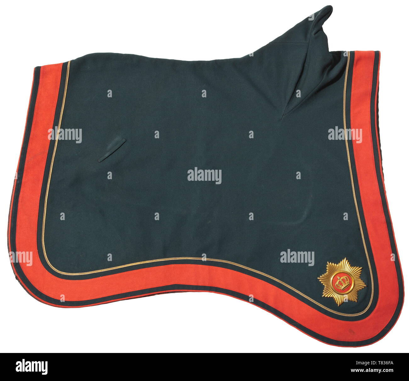 Saddle Cloth Stock Photos & Saddle Cloth Stock Images - Alamy