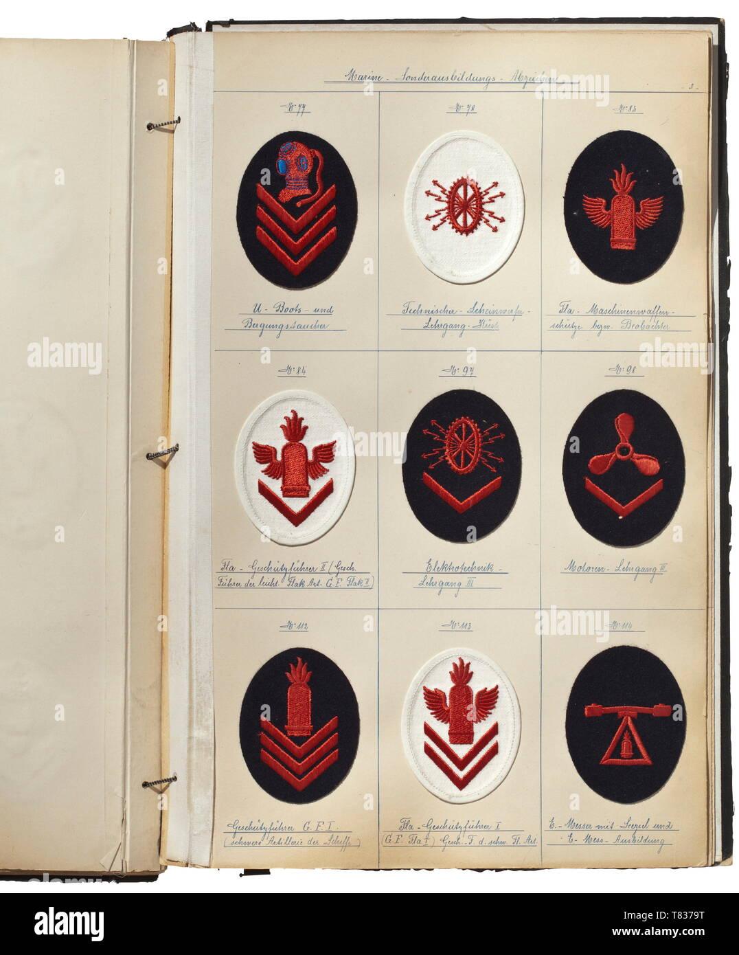 Navy Insignia Stock Photos & Navy Insignia Stock Images - Alamy