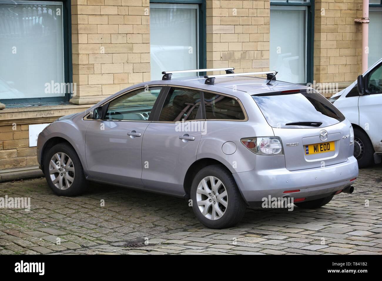 Kelebihan Mazda Cx 7 Spesifikasi