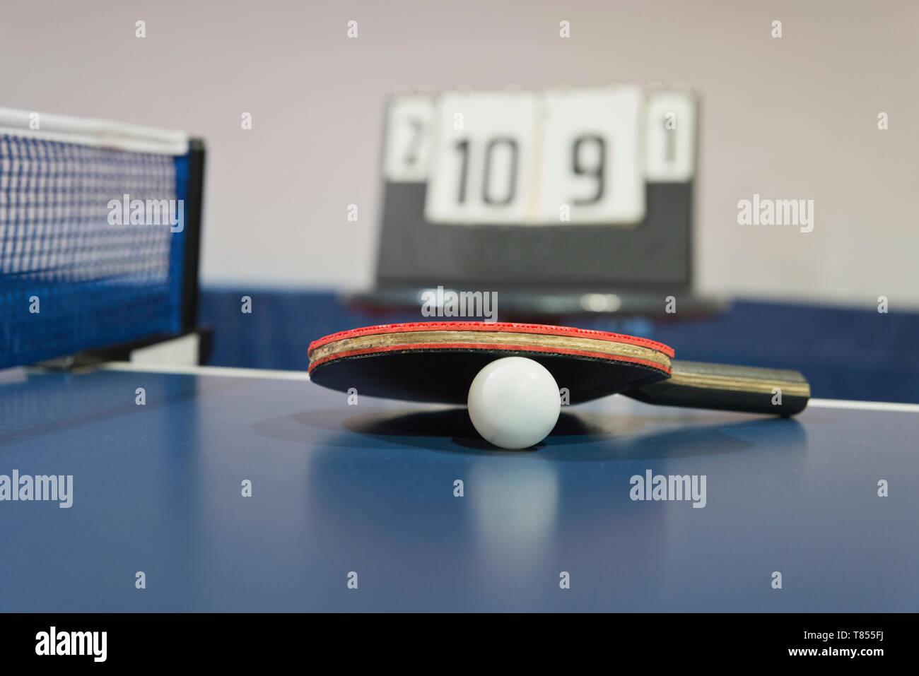Ping Pong Ball Stock Photos & Ping Pong Ball Stock Images