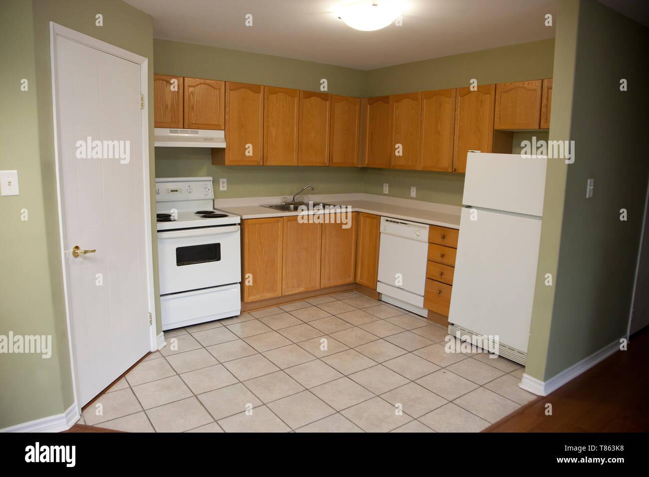 Modest Apartment Living Room Stock Photos Modest Apartment
