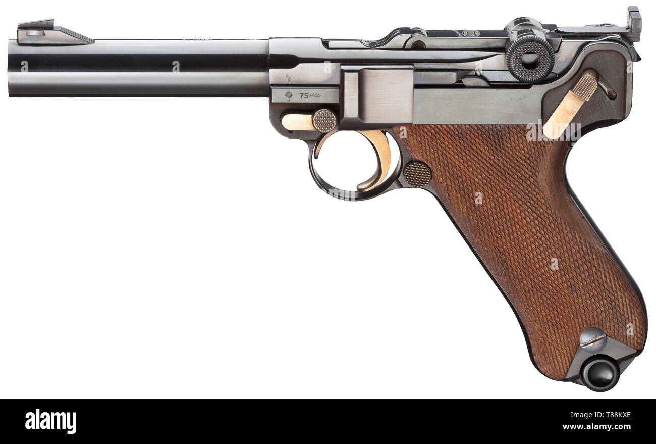 Mauser 7 65 Stock Photos & Mauser 7 65 Stock Images - Alamy