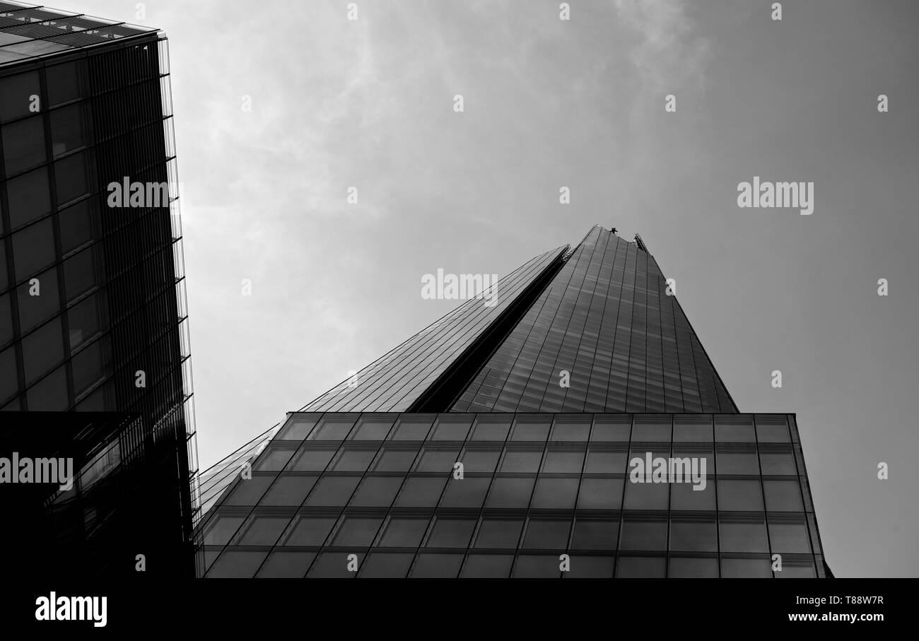 The Shard, London - Stock Image