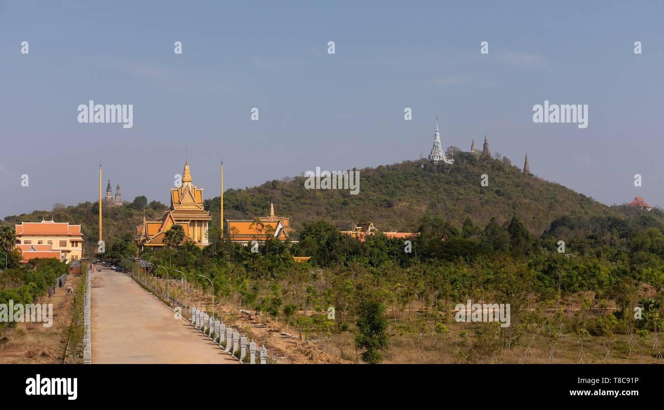 Adult Guide in Kampong Spoe
