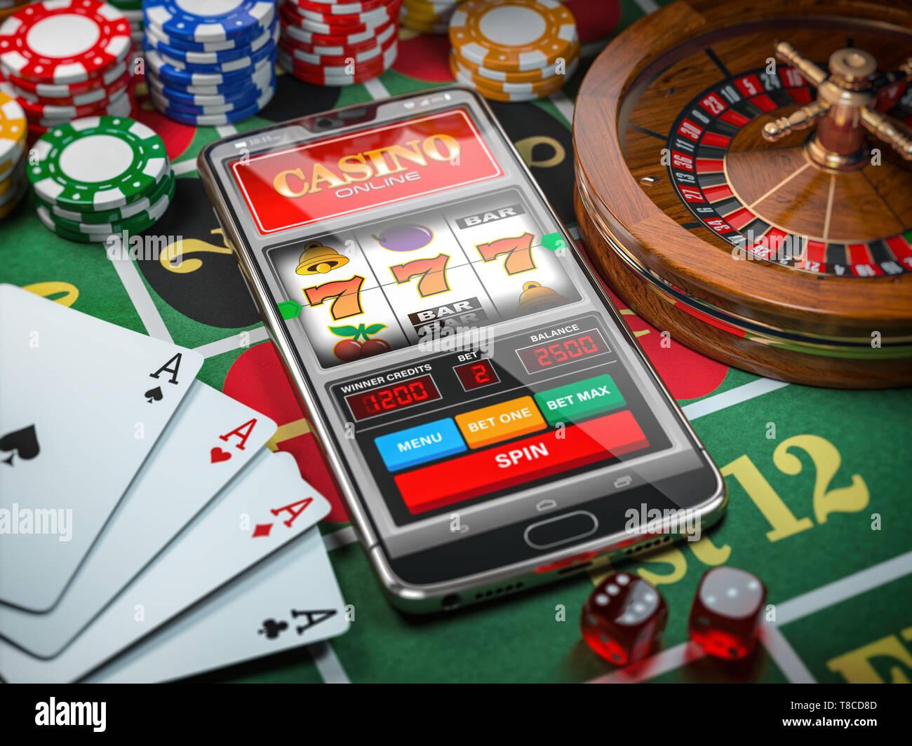 casino bonus mai 2019