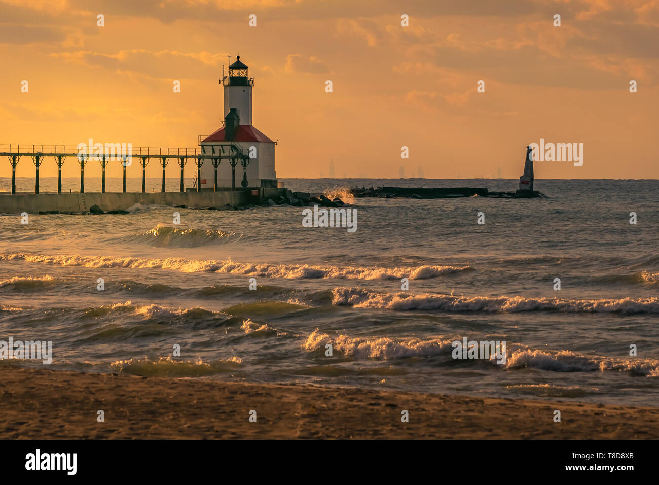 Rip Current Water Stock Photos & Rip Current Water Stock