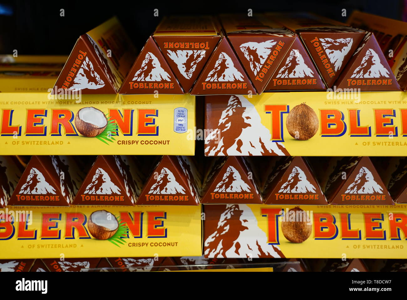 Candy Owned Stock Photos & Candy Owned Stock Images - Alamy