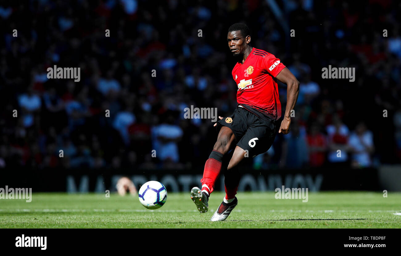 Manchester Uniteds Paul Pogba Stock S & Manchester