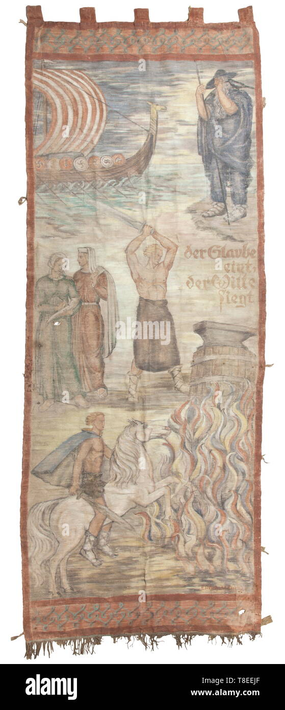 Norse Gods Odin Stock Photos & Norse Gods Odin Stock Images