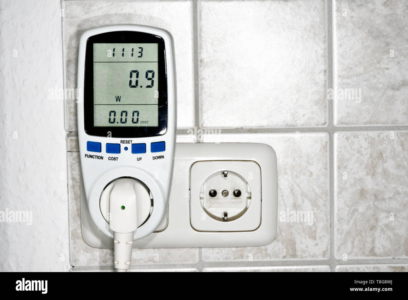 Electricity Meter Stock Photos & Electricity Meter Stock Images - Alamy