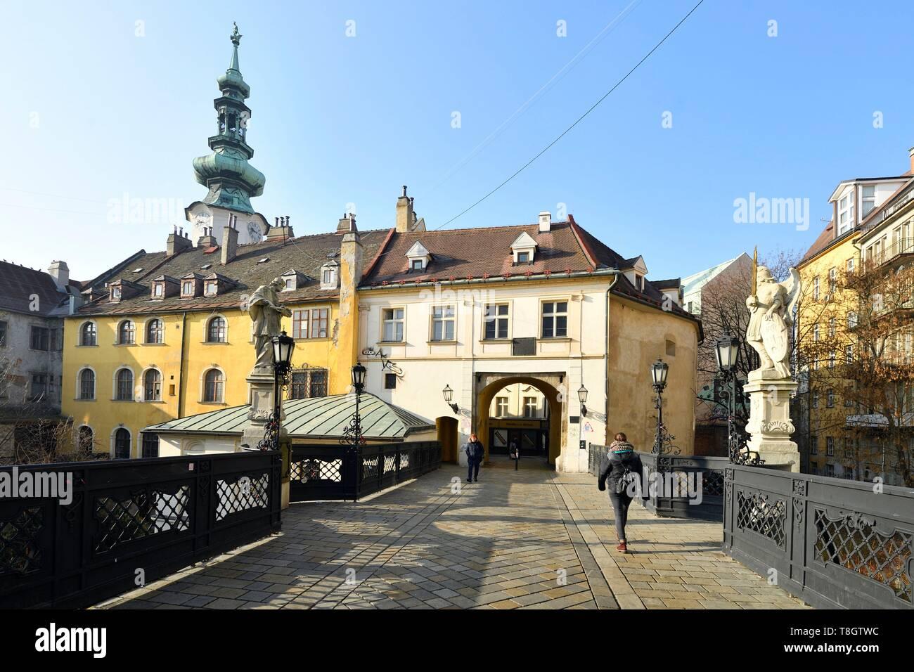 dating Bratislava Slovakia