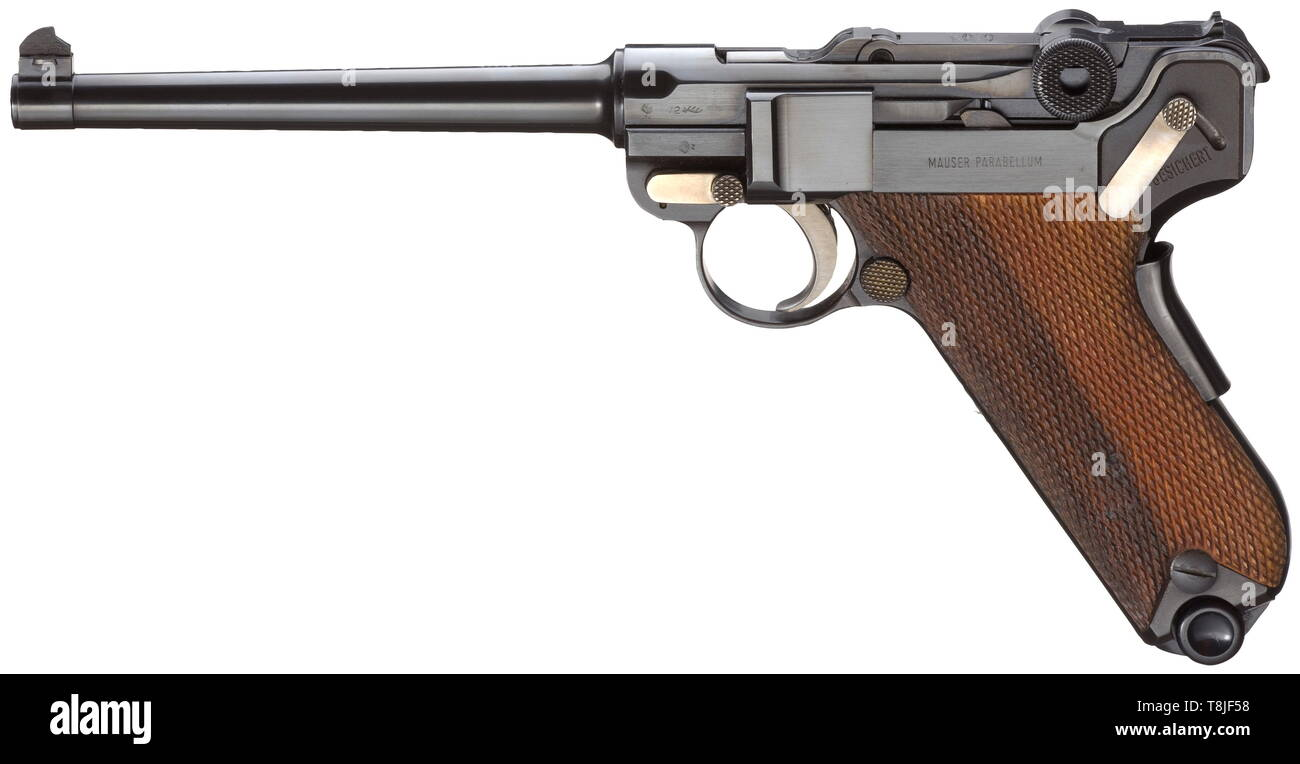A Mauser Stock Photos & A Mauser Stock Images - Alamy