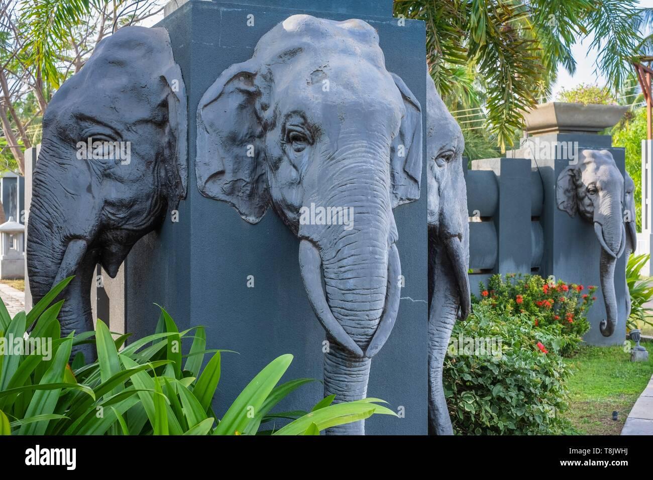 Sri Lanka Eastern Province Passikudah Anantaya Resort And Spa