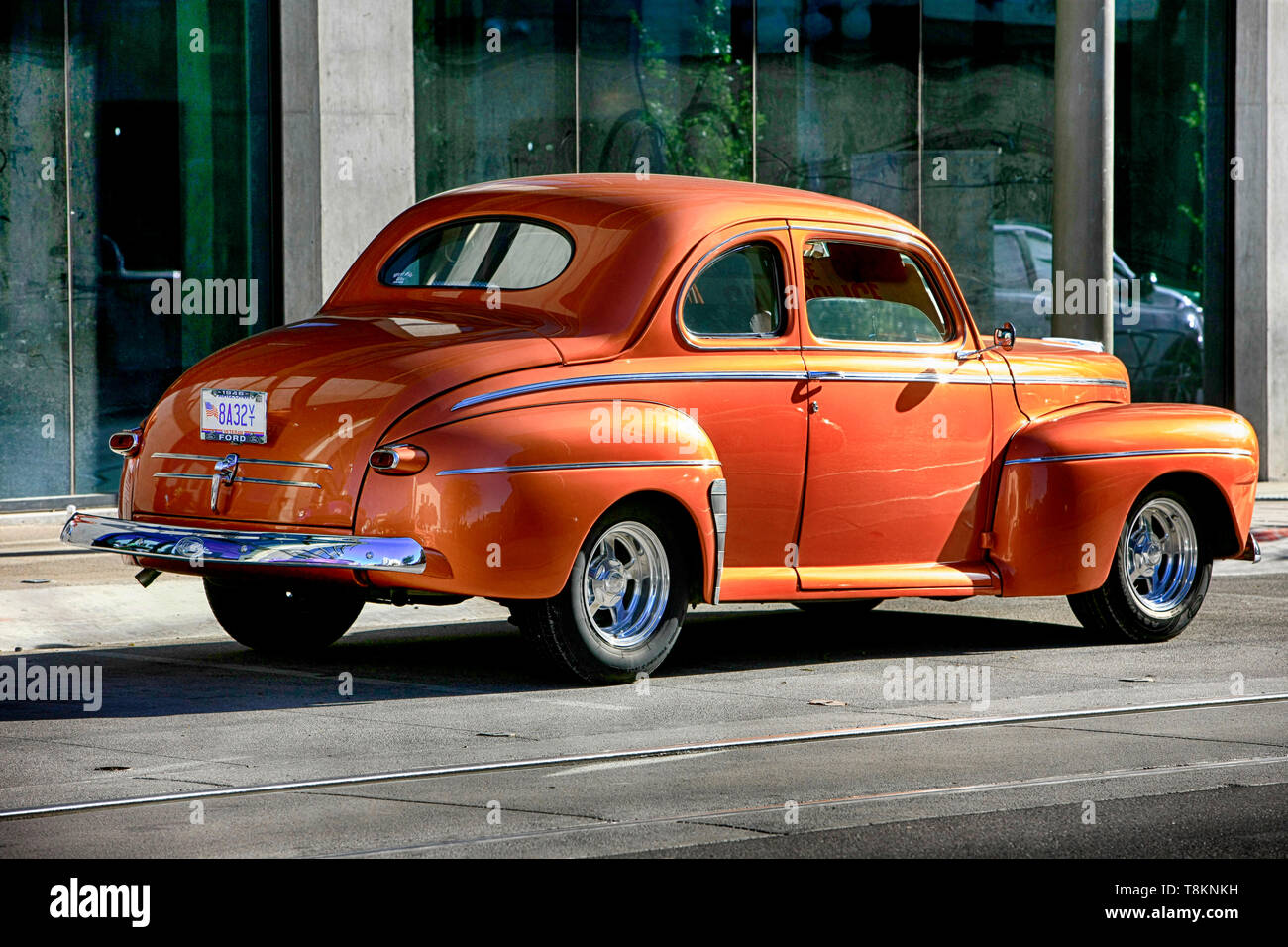 1941 Ford Coupe Stock Photos & 1941 Ford Coupe Stock Images