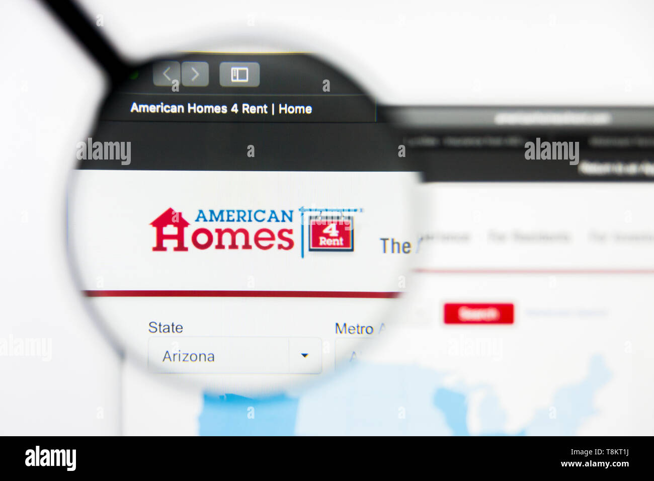Homes To Rent Stock Photos Homes To Rent Stock Images Alamy
