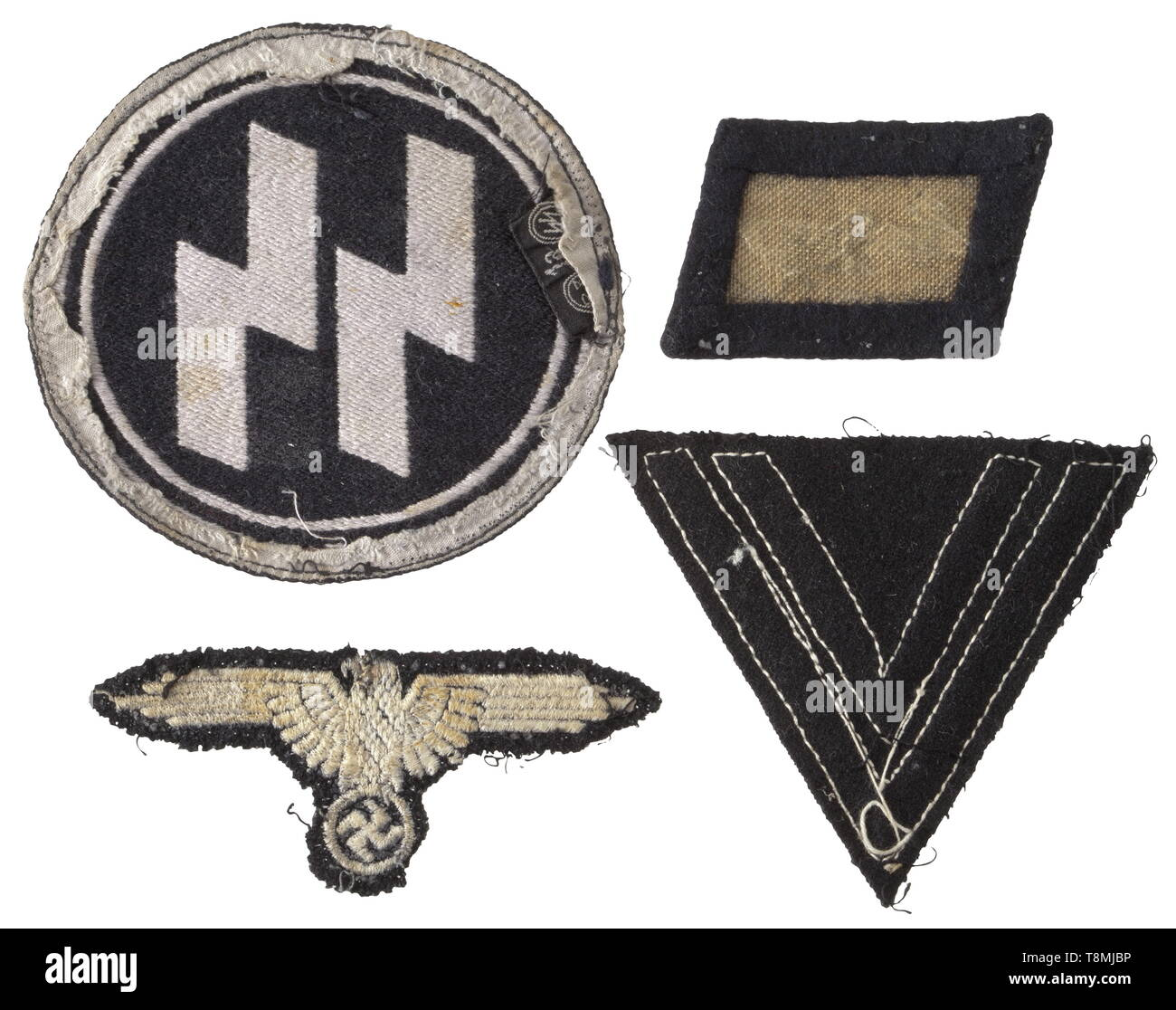 Panzergrenadier Division Stock Photos & Panzergrenadier Division