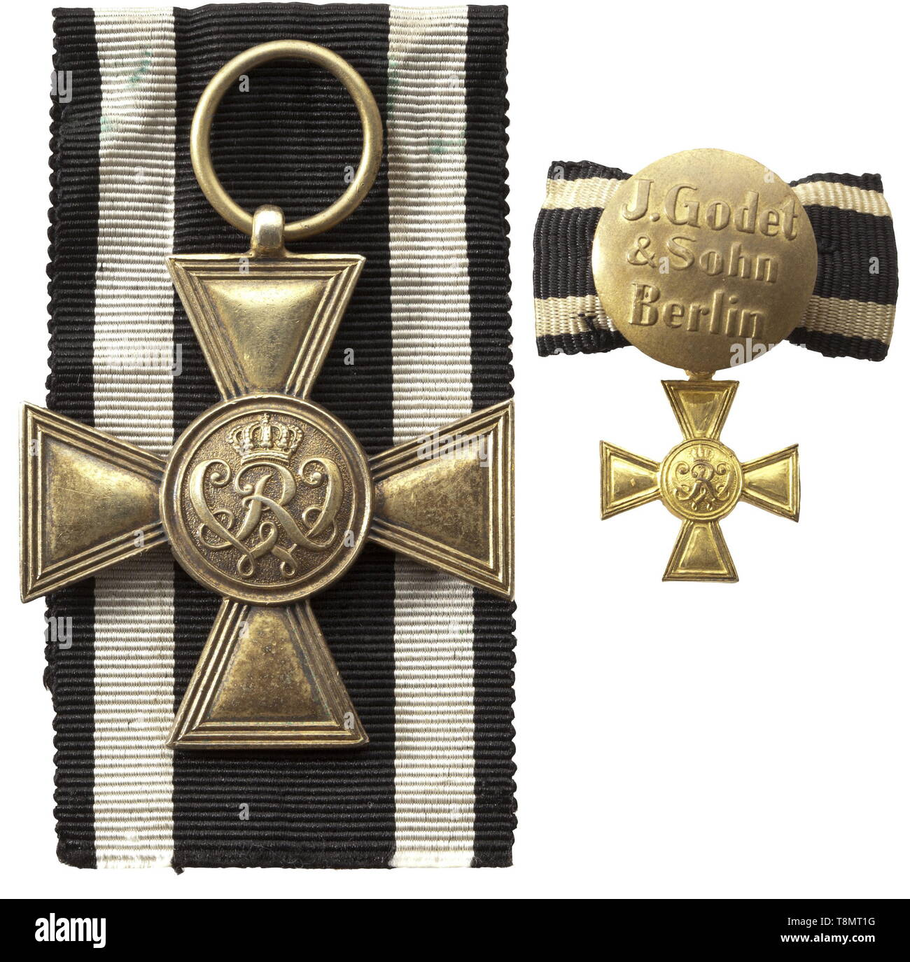 Military Medals And Decorations Stock Photos & Military Medals And