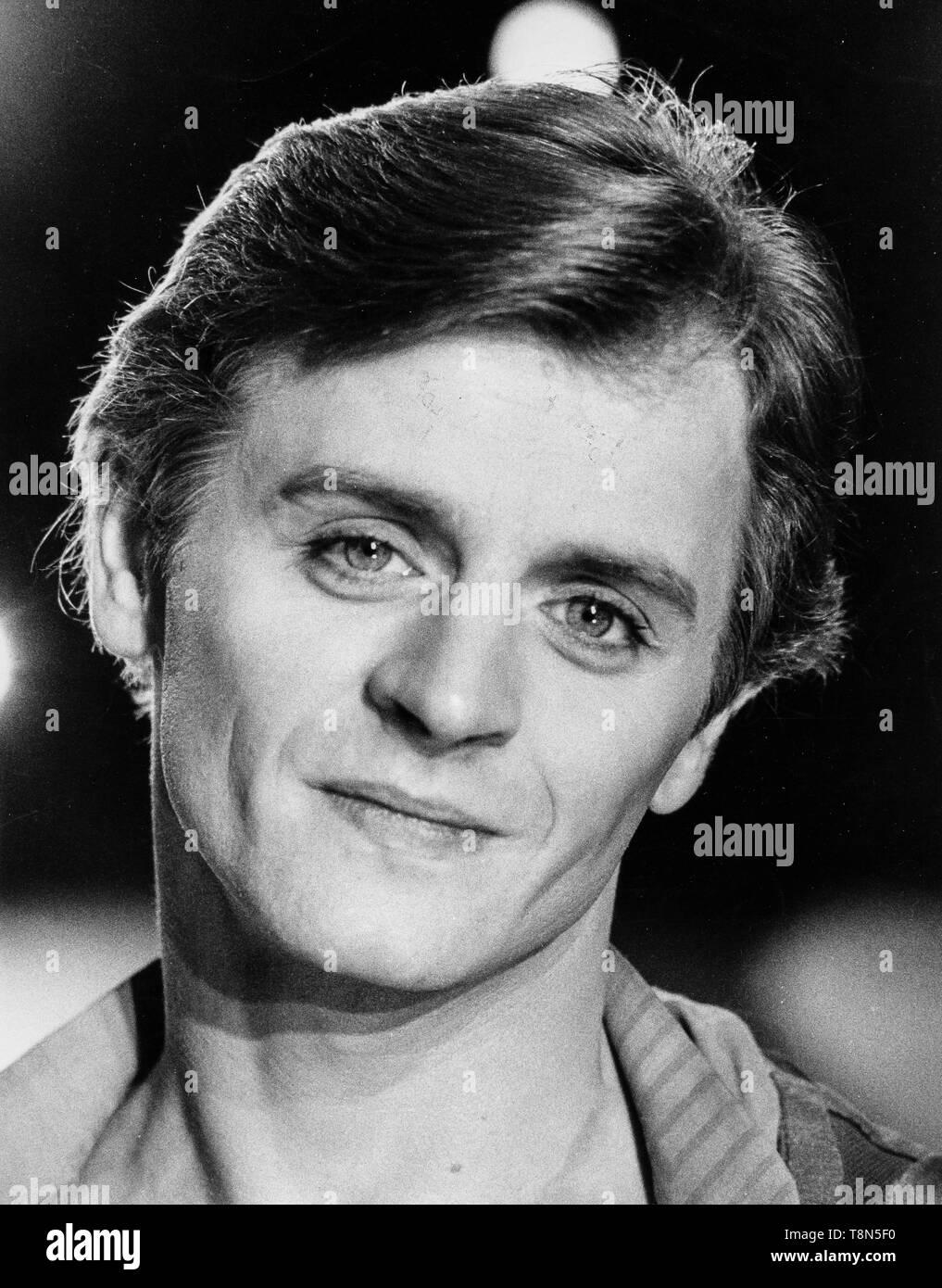 mikhail baryshnikov, 1980 - Stock Image