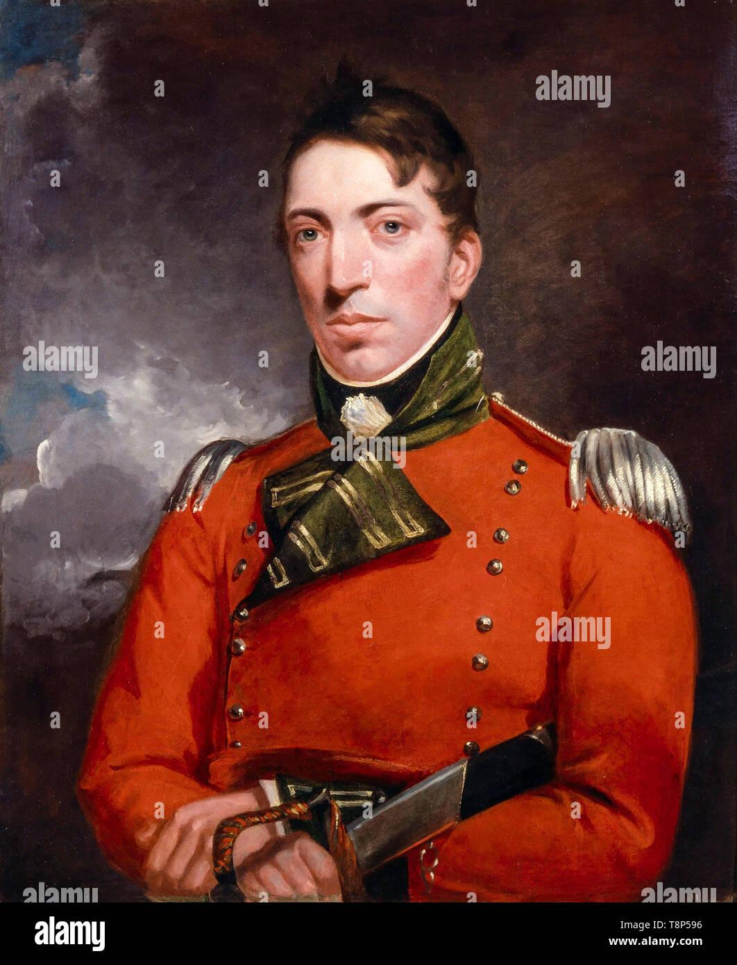 John Constable Portrait Stock Photos & John Constable Portrait Stock