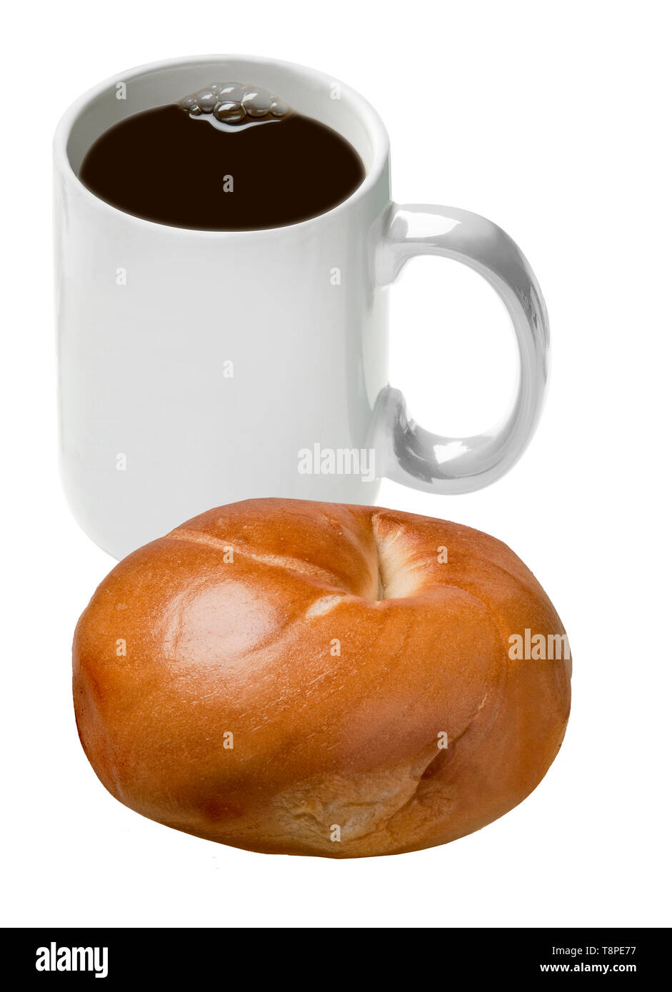 kaffe bagel dating