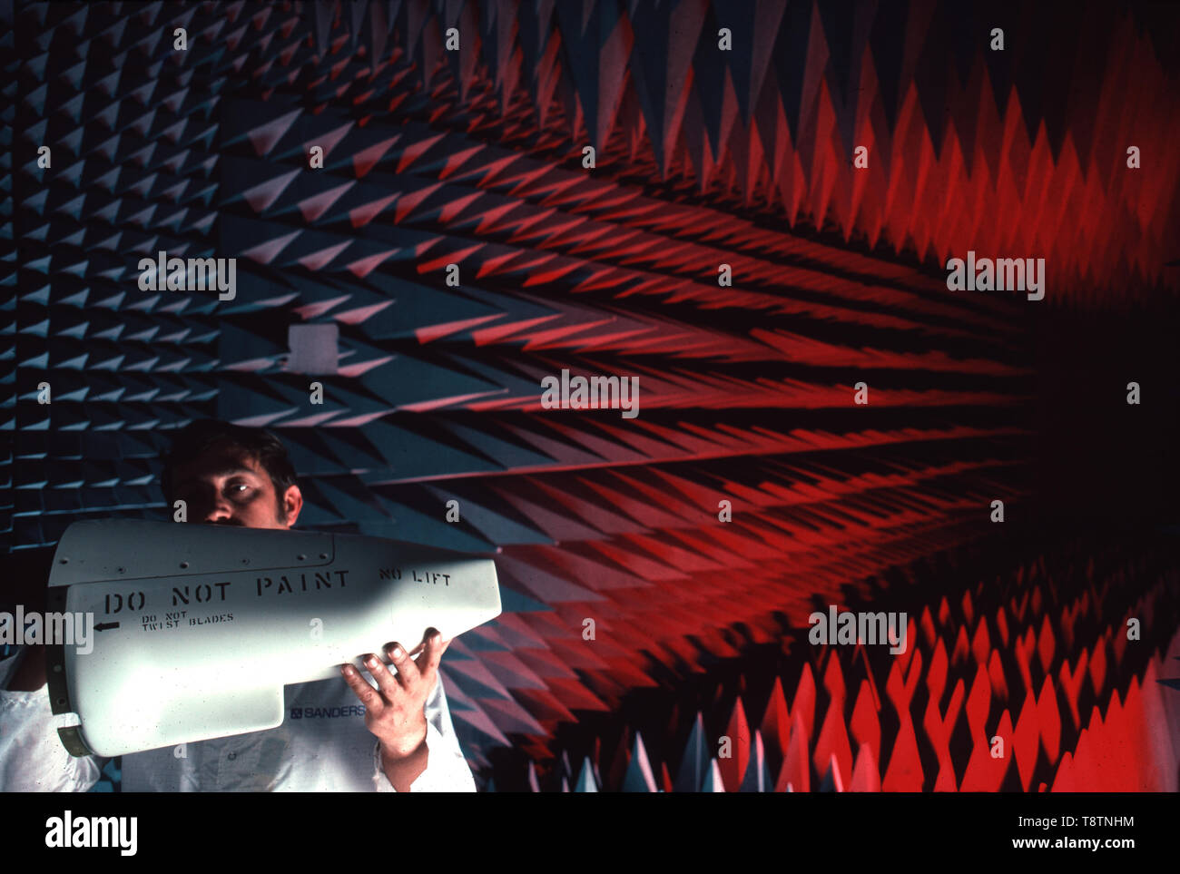 Sound Test Stock Photos & Sound Test Stock Images - Alamy
