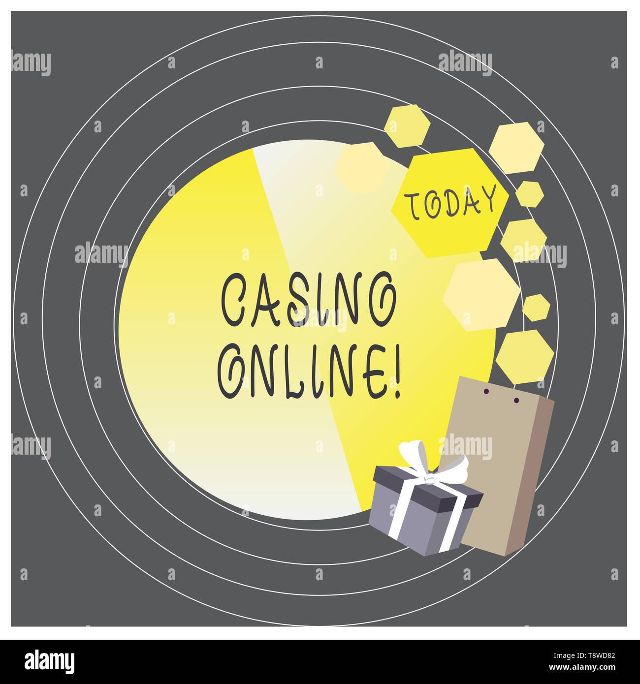 casino las vegas online games