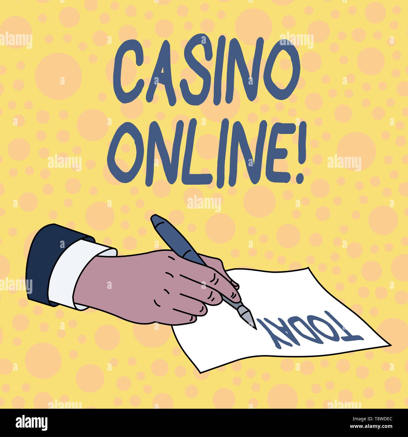 maquinas de casino online