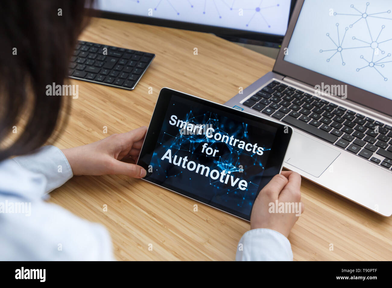 Automotive Chain Stock Photos & Automotive Chain Stock