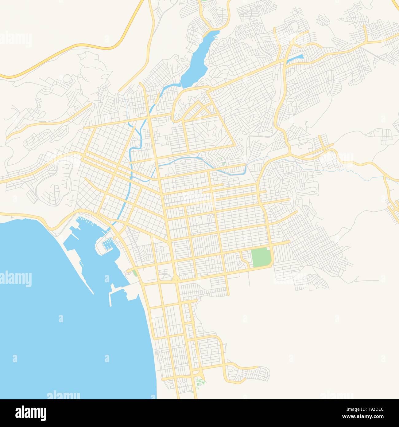 Map Of California Mexico.Map California Mexico Stock Photos Map California Mexico Stock