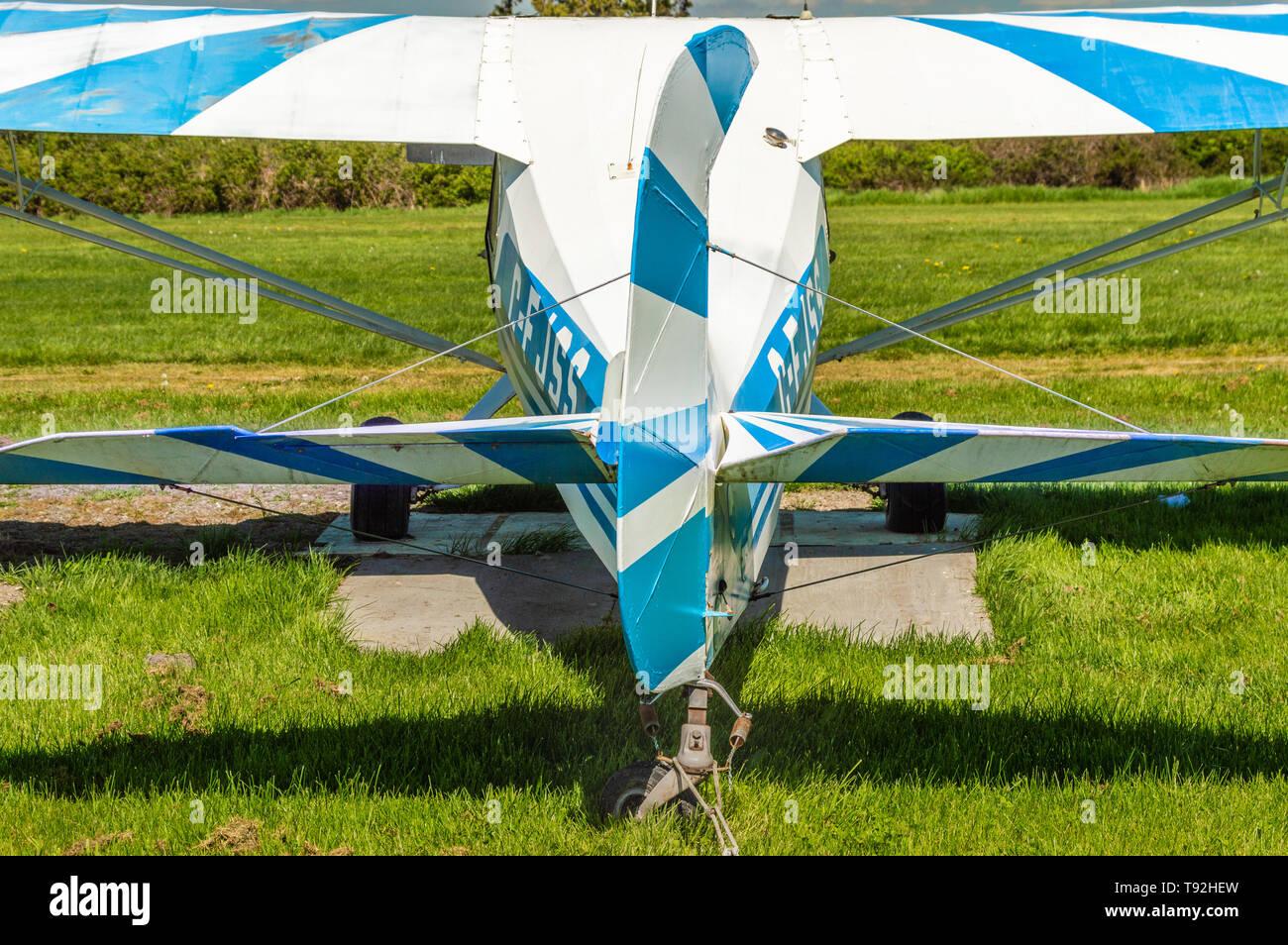 Aeronca Stock Photos & Aeronca Stock Images - Alamy