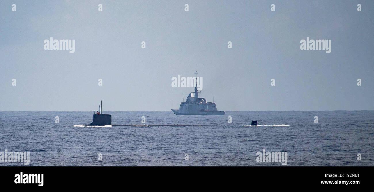 submarine stingray Mk3