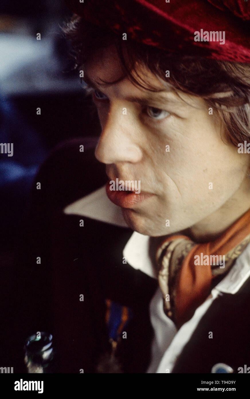 1970 September 13th, Hamburg, Germany -   (Photo Gijsbert Hanekroot) - Stock Image