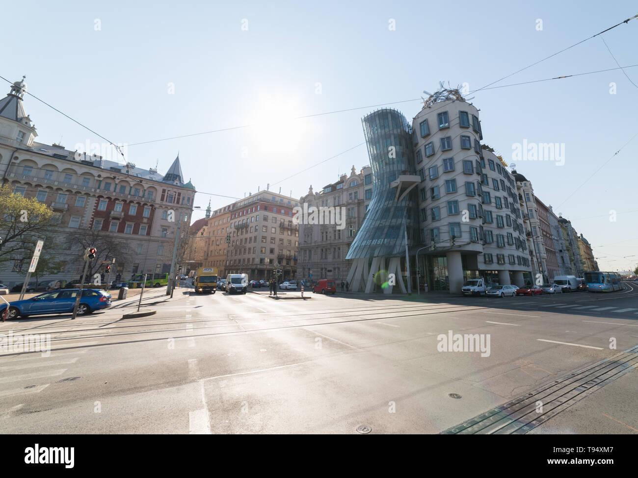 Streets czech CZECH STREETS