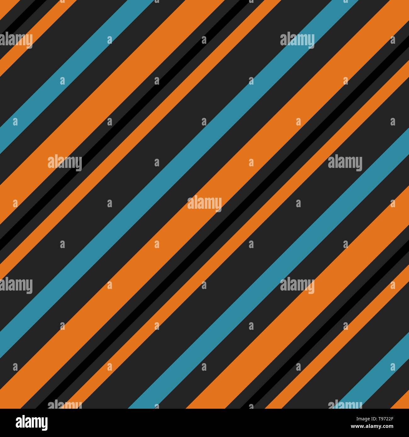 d54967f4 Retro Bright Colorful seamless stripes pattern. Abstract vector background.  Stylish colors eps10