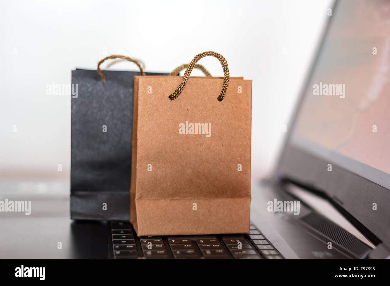 bf1631206 Paper Bags Stock Photos   Paper Bags Stock Images - Page 2 - Alamy