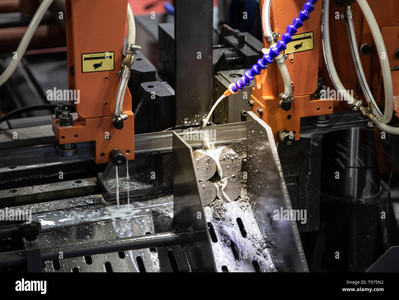 Metal Rod Stock Photos & Metal Rod Stock Images - Alamy