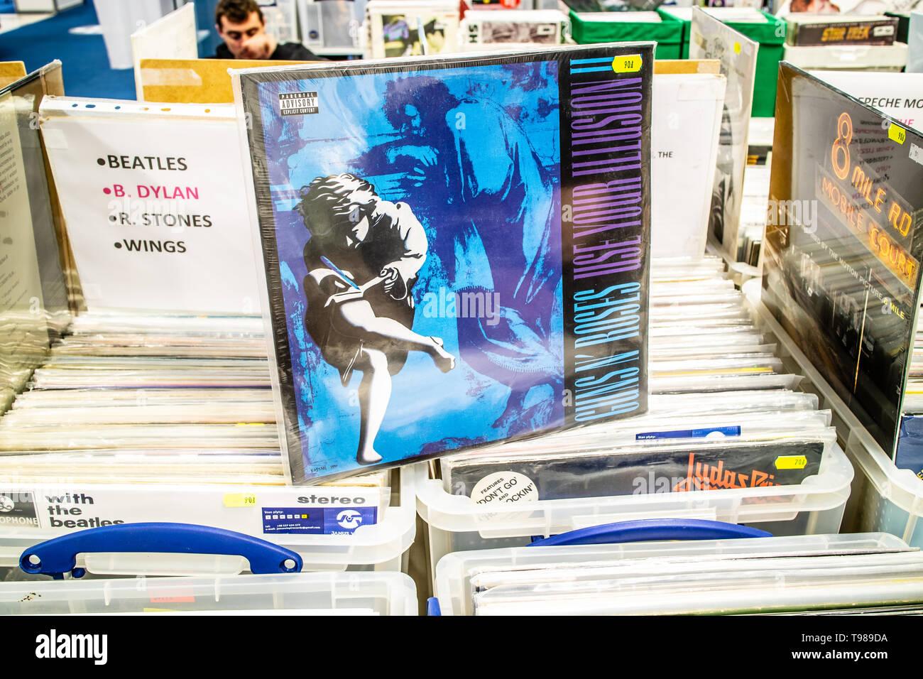 Duff Mckagan Stock Photos & Duff Mckagan Stock Images - Alamy