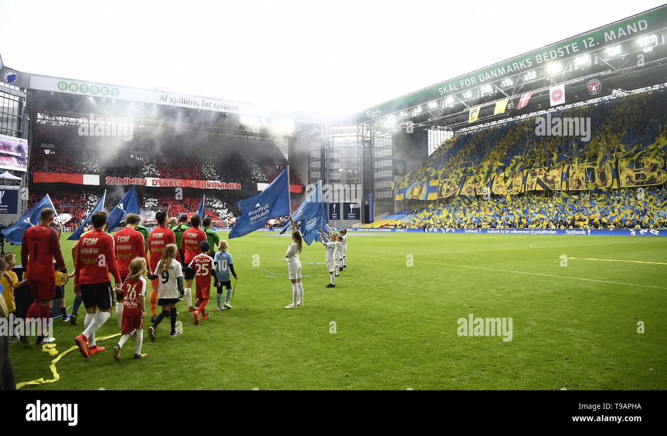 brøndby cup 2019