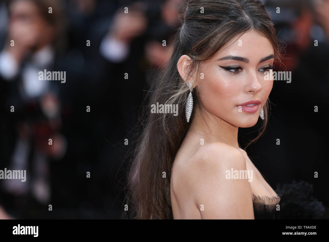 332aa0817e14 Madison Beer Stock Photos & Madison Beer Stock Images - Alamy