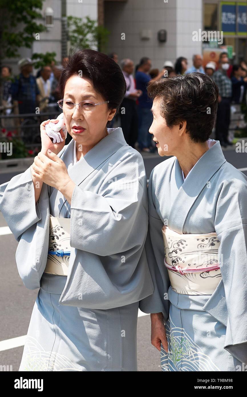 Women sexy older japanese 10 Best