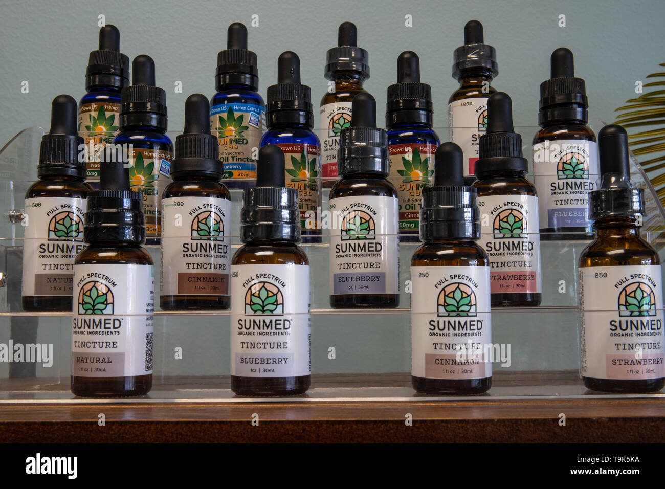 Cannabis Tincture Stock Photos & Cannabis Tincture Stock
