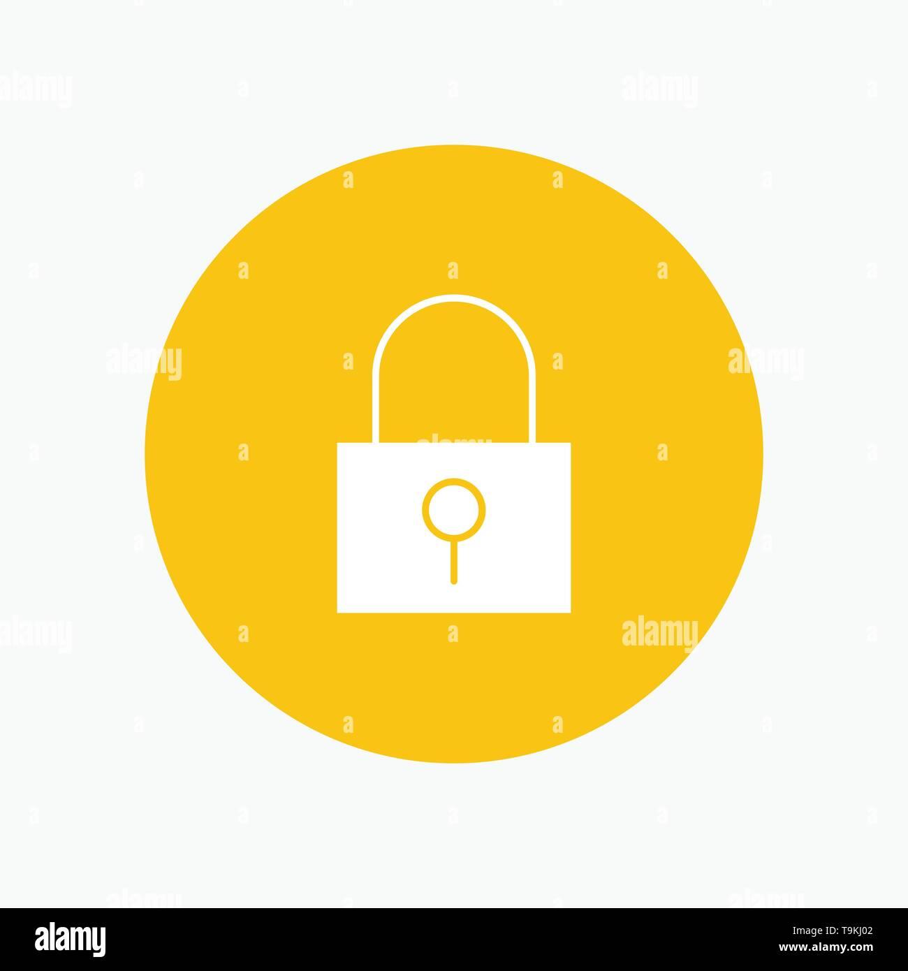Lock, Password, Password Lock, Secure Password - Stock Image